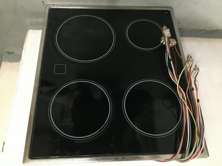 Elektro-Kochfeld Privileg