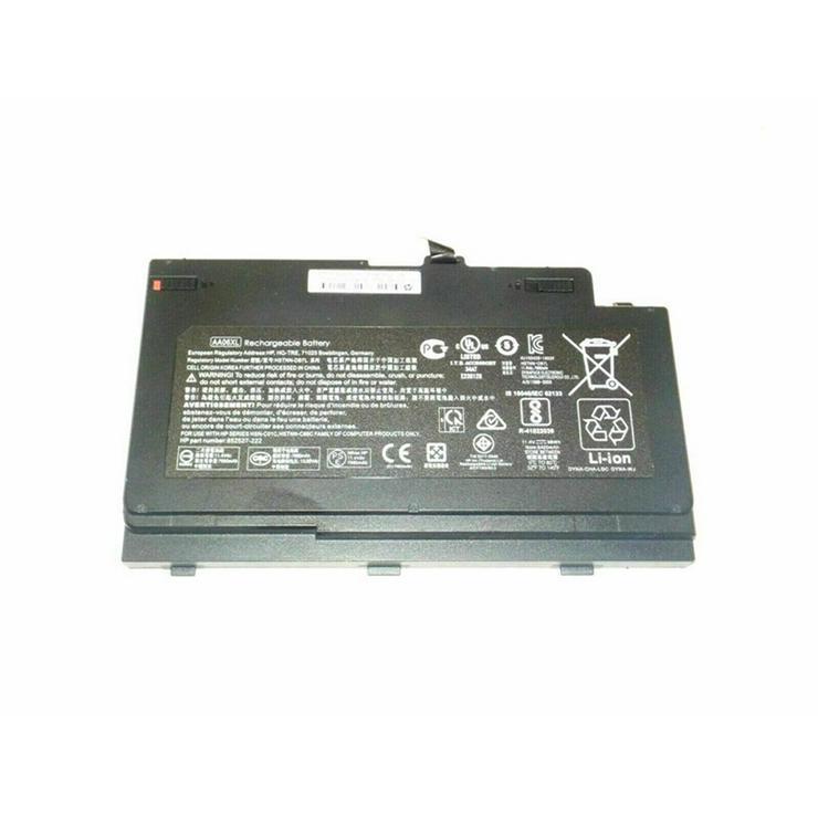 HP AA06XL Akku für HP ZBook 17 G4-1JA88AW 96WH, 11.4V