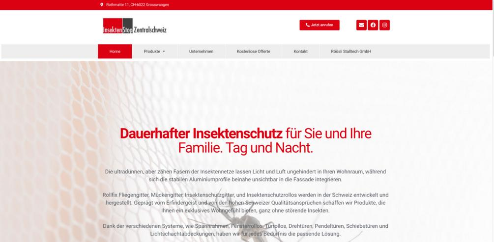 Bild 4: Homepage Erstellung zum Festpreis im Abo - Online Marketing Agentur München