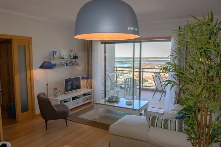 ALGARVE: 3 Luxusapartments mit einzigartiger Aussicht in Marina Village Olhao - Sport & Freizeit - Bild 3