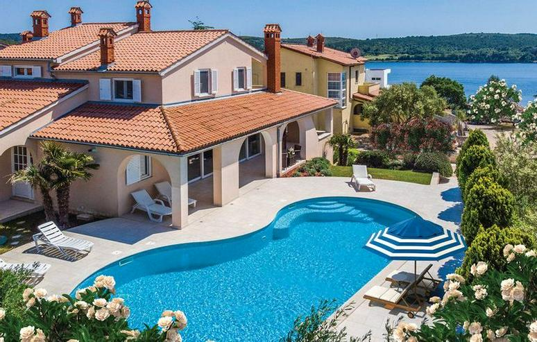 Ferienhäuser/Ferienwohnungen in Kroatien,Italien,Dänemark usw.