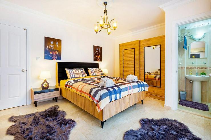 Bild 4: Türkei, Alanya. Tolle, gepflegte 3 Zi. Wohnung, 447