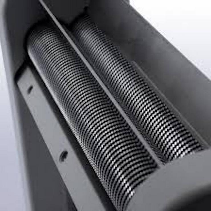 Bild 2: Tabakschneidemaschine