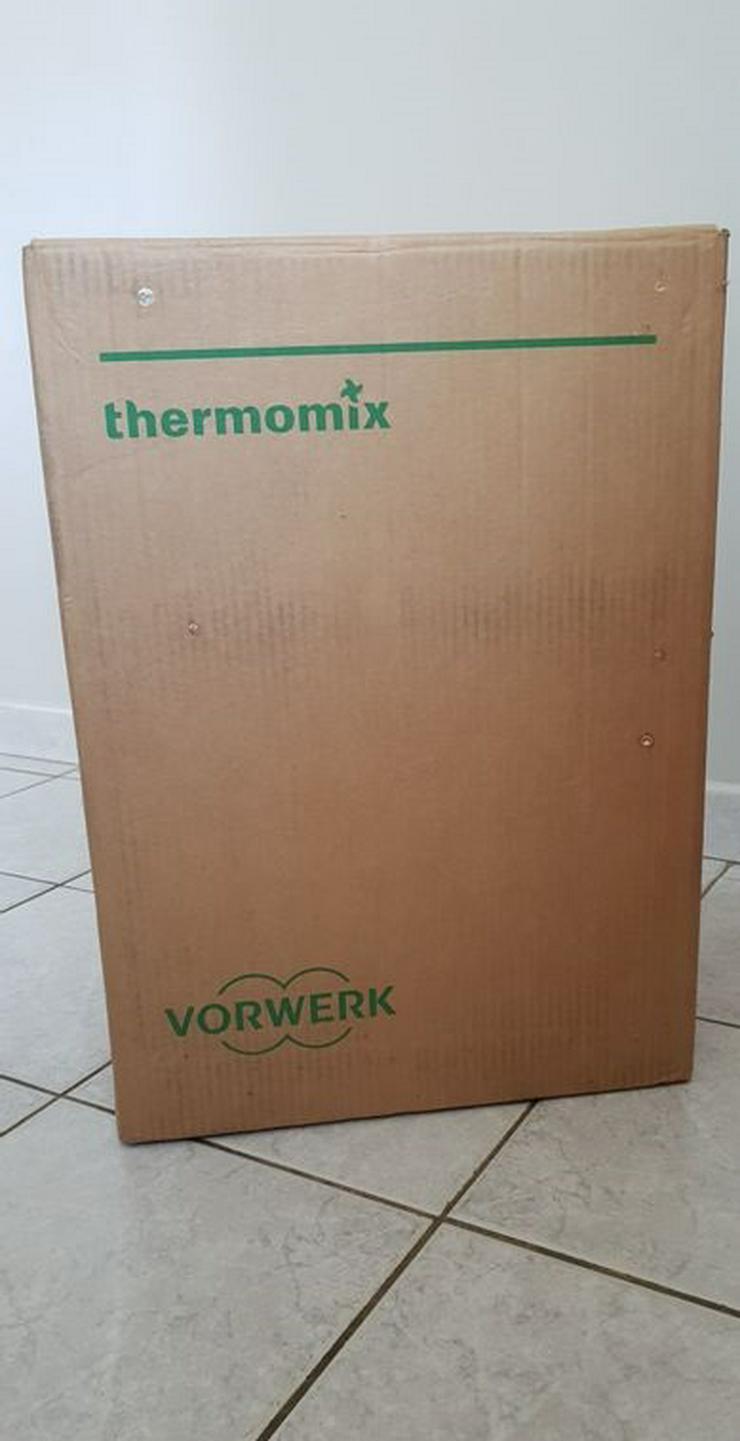Bild 2: Thermomix TM5