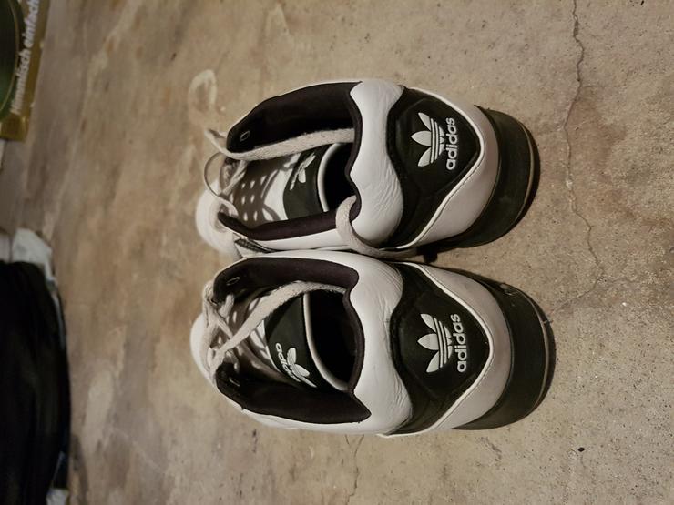 Bild 4: Adidas Sneaker Größe 46
