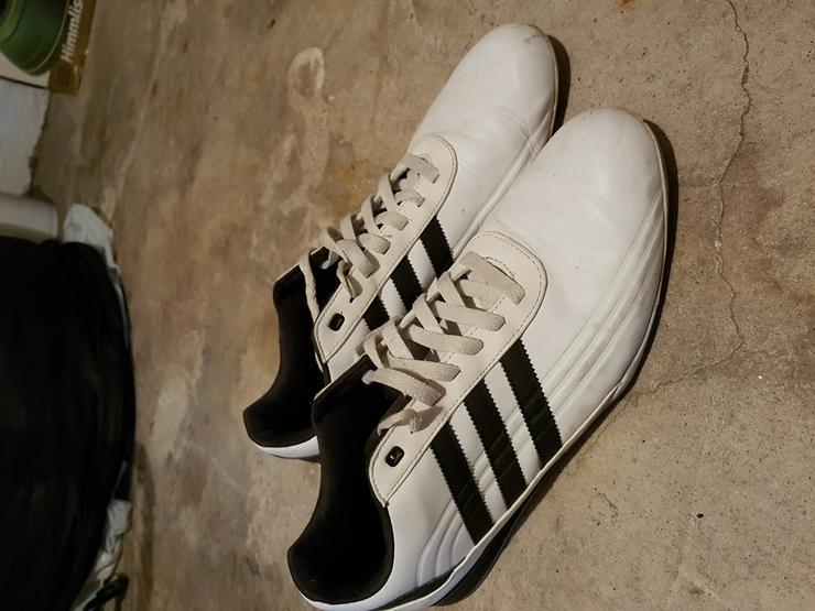 Adidas Sneaker Größe 46 - Größen > 45 - Bild 1