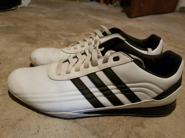 Bild 3: Adidas Sneaker Größe 46