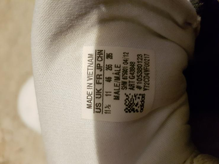 Bild 2: Adidas Sneaker Größe 46