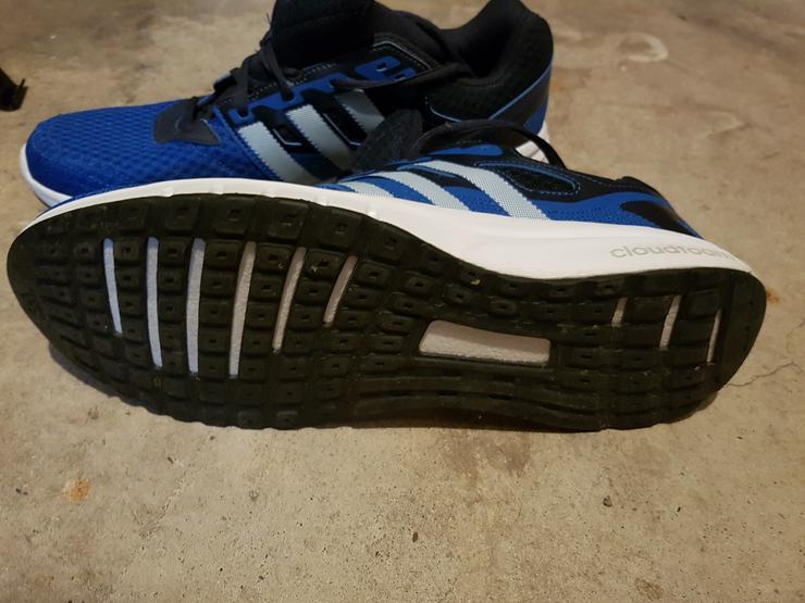 Bild 3: Adidas Sportschuhe Größe 46