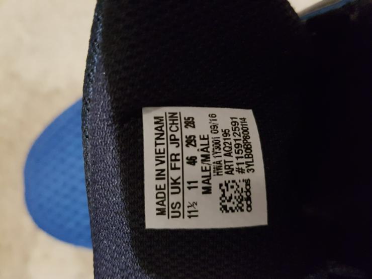 Bild 5: Adidas Sportschuhe Größe 46