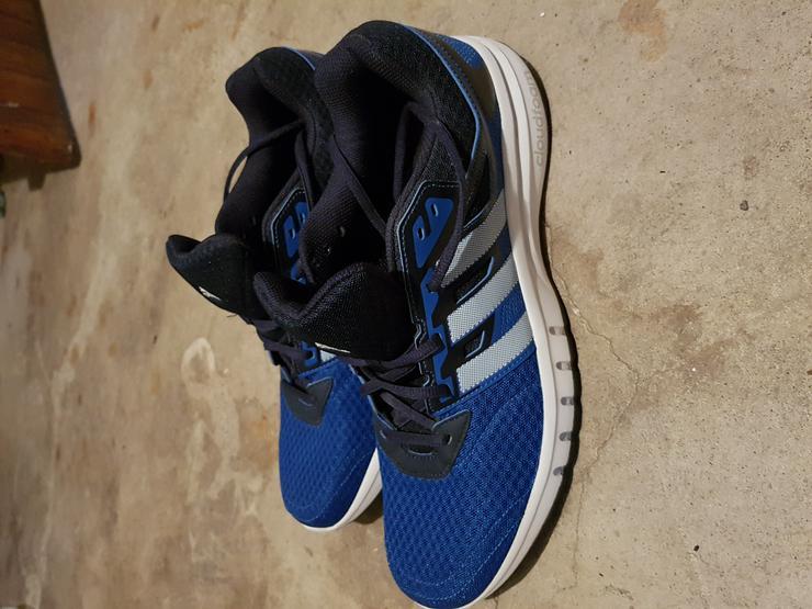 Bild 2: Adidas Sportschuhe Größe 46