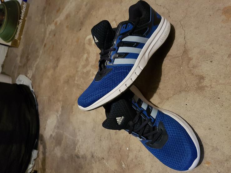 Bild 4: Adidas Sportschuhe Größe 46
