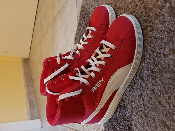 Bild 4: Puma High Top Sneaker Größe 46