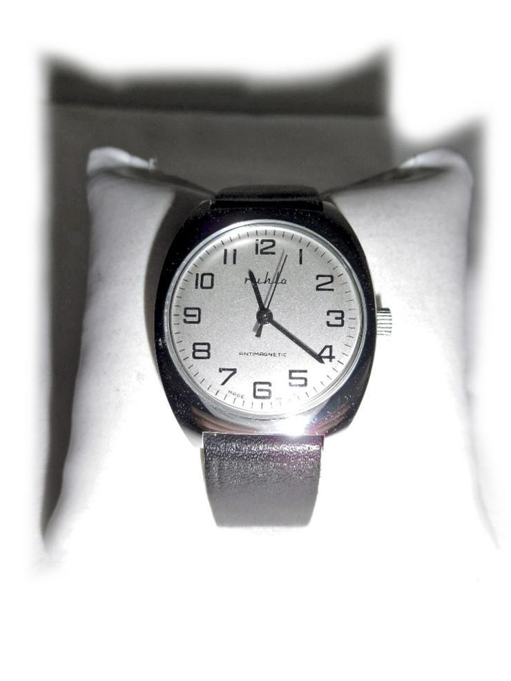 Elegante Armbanduhr von Ruhla