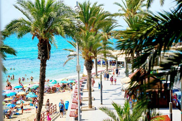 COSTA BLANCA Spanien. Ferienwohnung für 2-Personen.