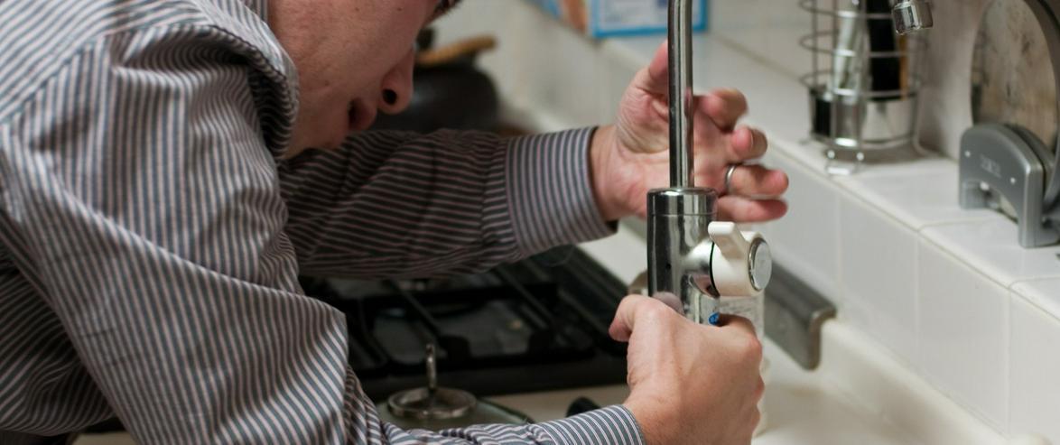 Sanitär, Heizung, Rohrreinigung - Top Service -  fairer Preis - Reparaturen & Handwerker - Bild 1
