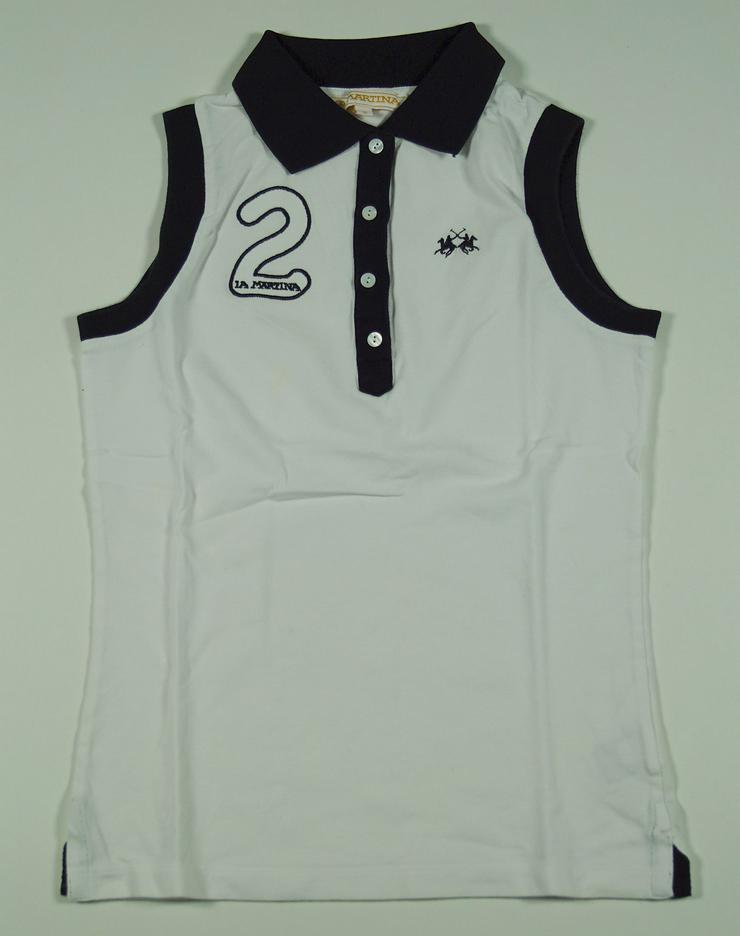 La Martina Poloshirt Gr.S Shirt Shirts nur für Abholer! 8-1183