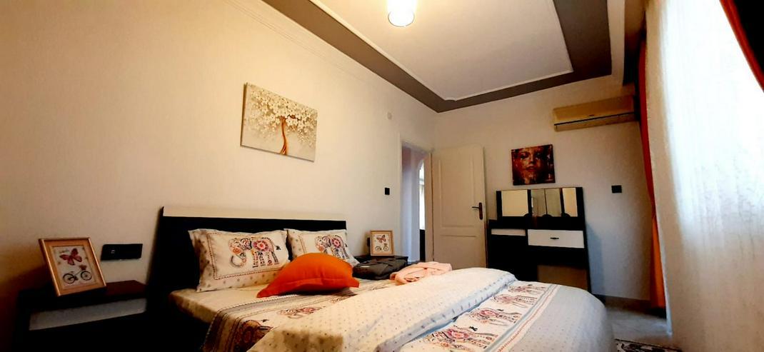 Bild 3: Türkei, Alanya. Möblierte, günstige 3 Zi. Wohnung. 453