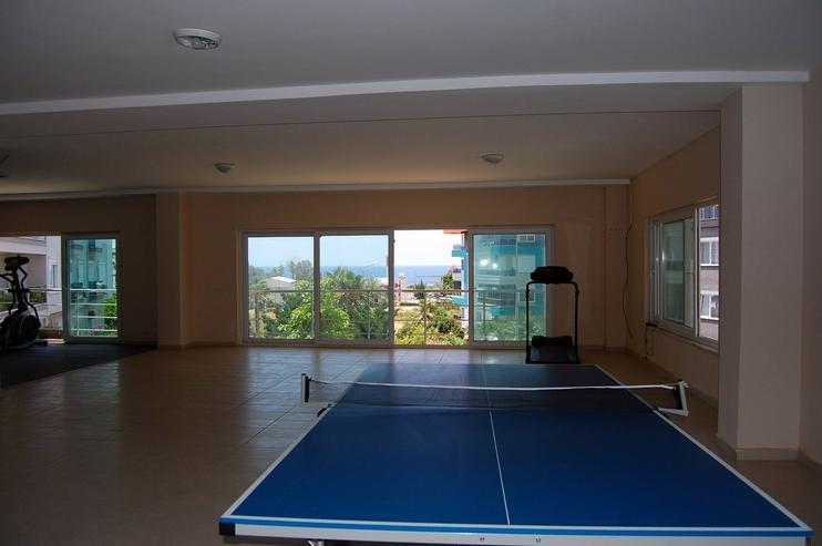 Bild 4: Türkei, Alanya, Notverkauf, 400 m² , 7 Zi. Duplex Wohnung. 431