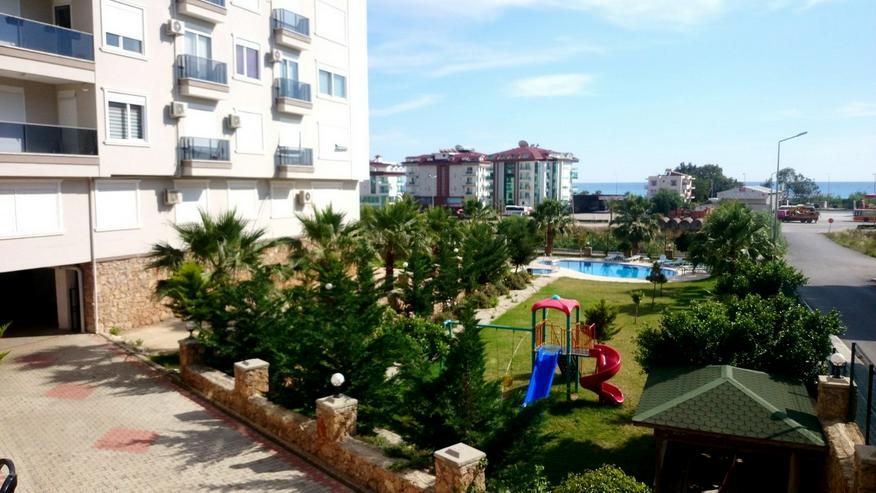 Bild 2: Türkei, Alanya, Notverkauf, 400 m² , 7 Zi. Duplex Wohnung. 431