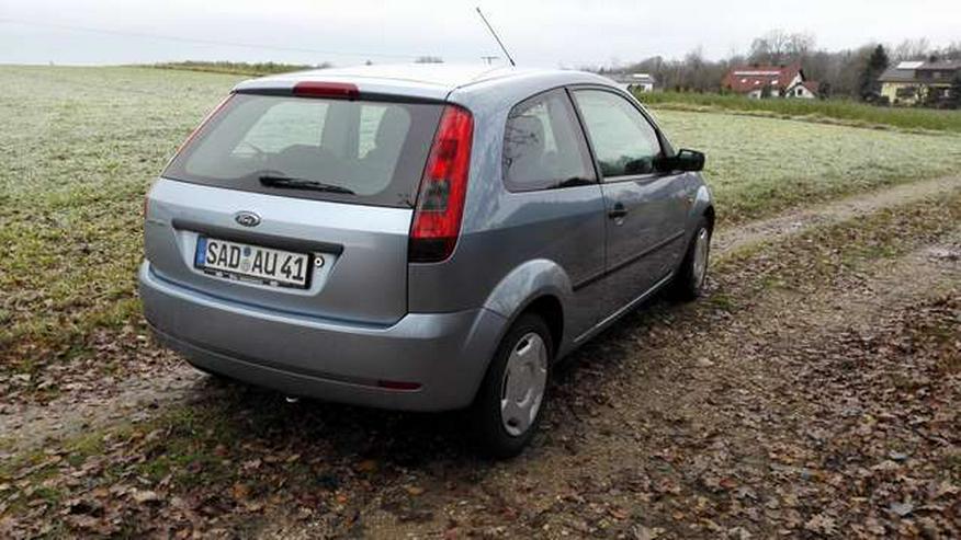 Bild 2: Ford »» ❣️** Fiesta 1.3 Spaß, Vergnügen, Freude **❣️ ««