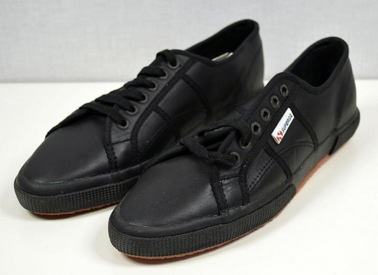 Superga Sneaker Stiefeletten Gr.41 nur für Selbstabholer 14121609 - Größe 41 - Bild 1
