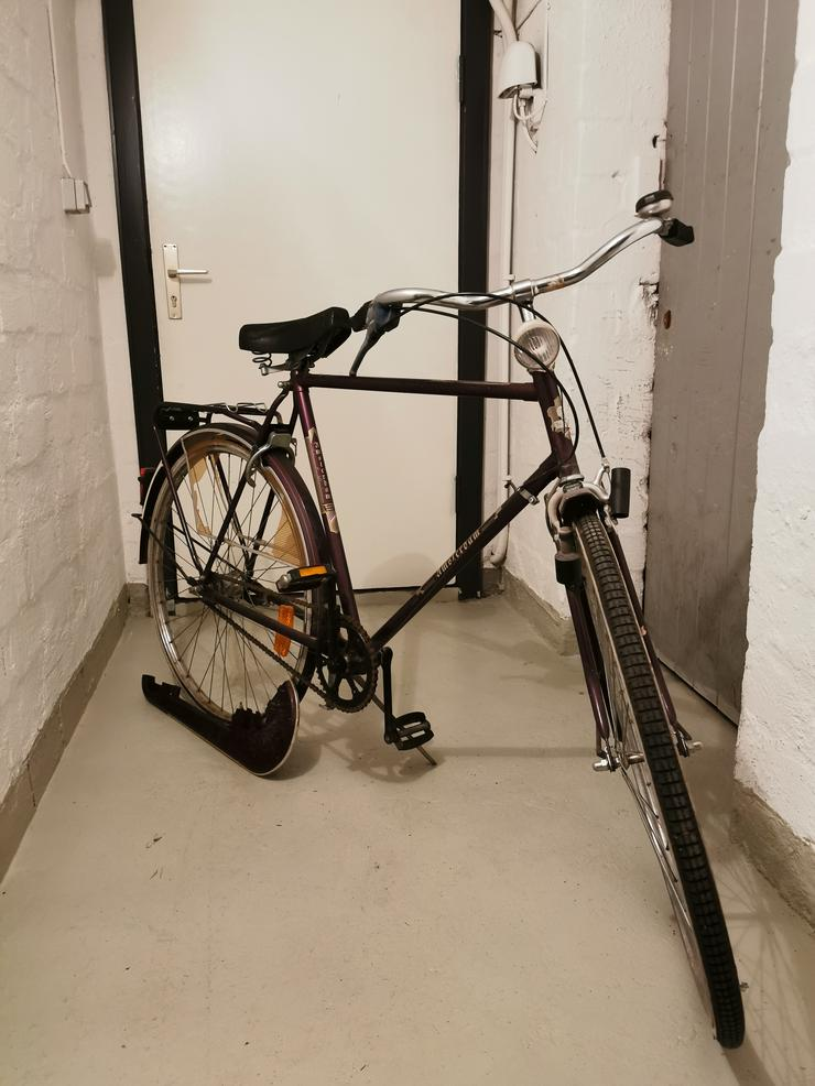 Amsterdam Fahrrad 28