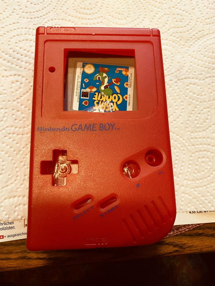 Nintendo Klassik