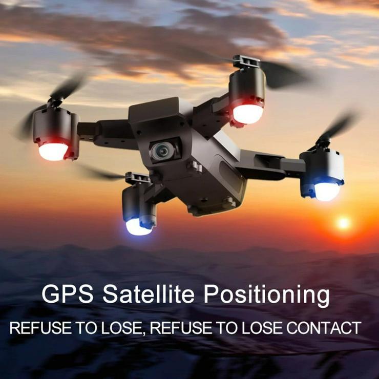 Bild 4: Drohne SMRC S20 5G GPS RC