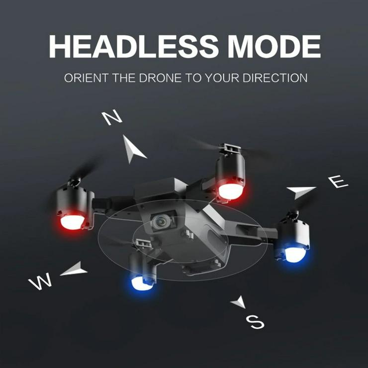 Bild 6: Drohne SMRC S20 5G GPS RC