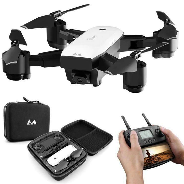 Bild 2: Drohne SMRC S20 5G GPS RC