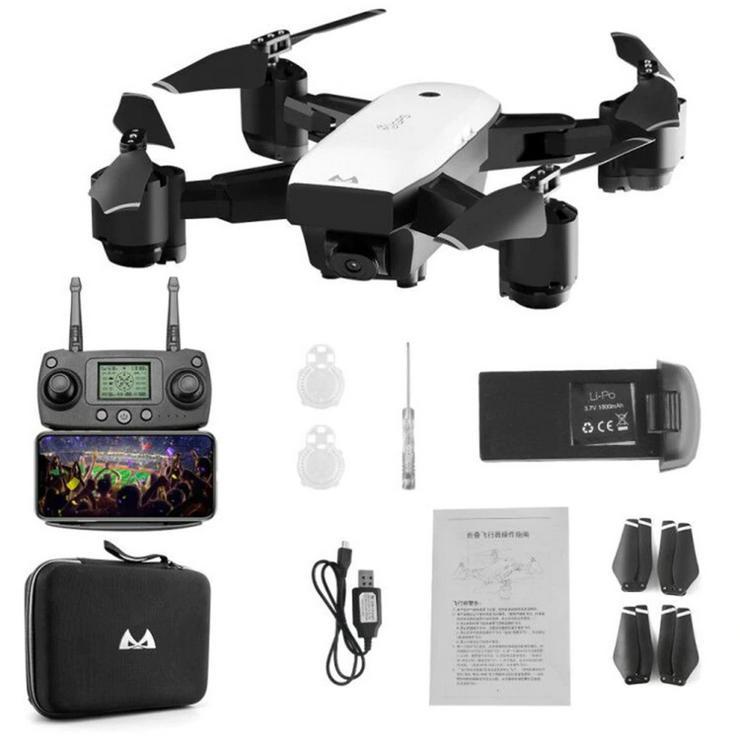 Drohne SMRC S20 5G GPS RC