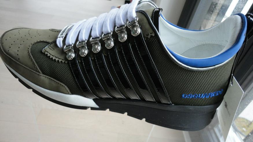 Bild 4: DSQUARED2 Herren Sneakers 251 Gr. 43 NEU