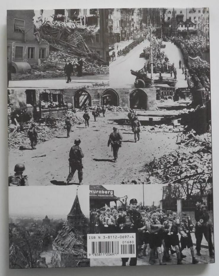 Bild 2: Nürnberg im Krieg