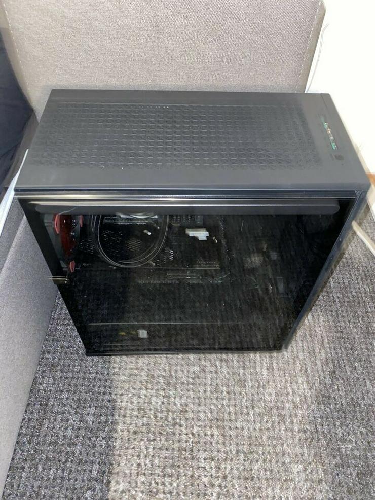 Bild 3: Gaming PC Intel i9 8x3,6 GHz, RTX208S, 32 GB, 1TB SSD, 2TB HDD