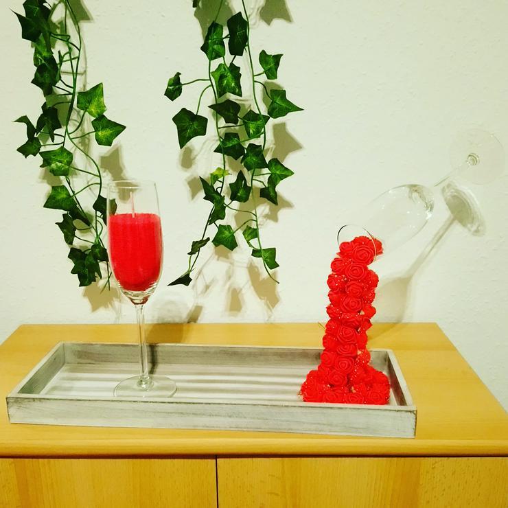 Schwebende Tasse
