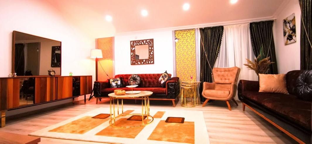 Türkei, Alanya. Große 4 Zi.Duplex-Wohnung, Luxus Anlage, 445