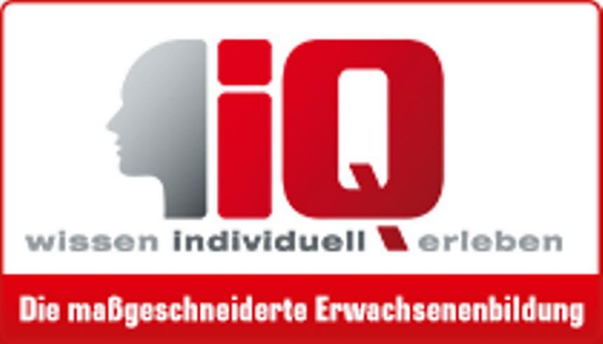 iQ Wissen Darmstadt sucht DaF-Sprachtrainer