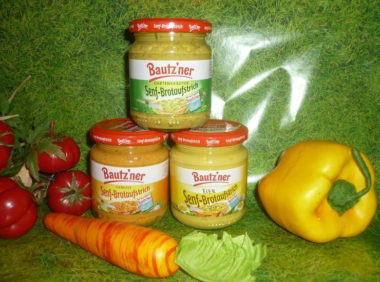 Bild 5: Curry Chili Honig Senf 100ml