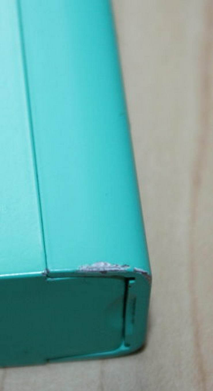 Bild 4: Joyetech eVic VTC Mini 75W TC MOD Box Akkuträger 75Watt türkis inkl. Silikonhülle E-Zigarette E-Shisha