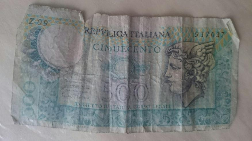 Suche internationale Geldscheine zu verschenken