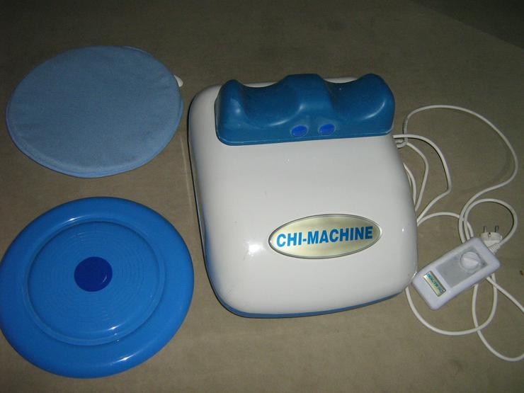 Chi Maschine