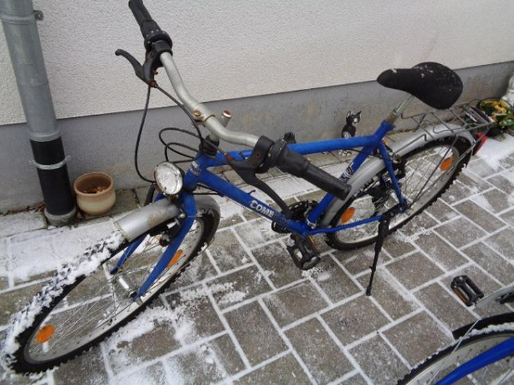 Gutes Herren Fahrrad 26er , Fahrbereit