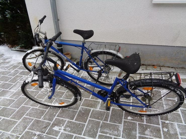 Gutes Damen Fahrrad 26er , Fahrbereit