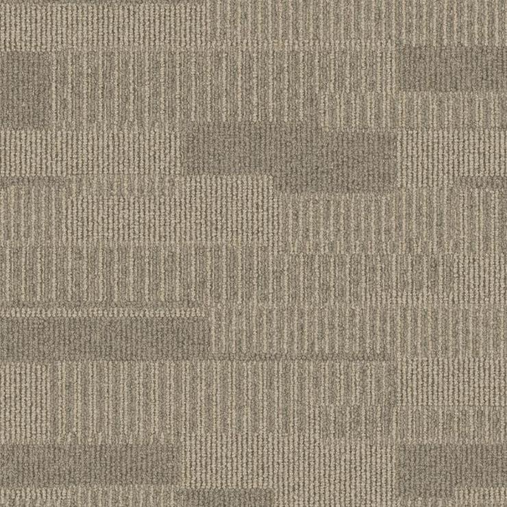 Interface Duet Teppichfliesen mit schönem modernem Design
