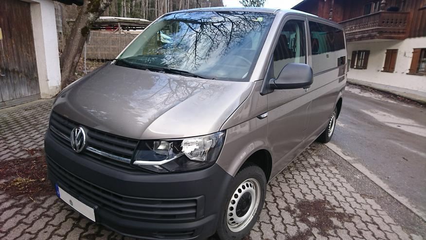 Transporter T6