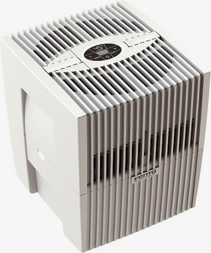 Luftbefeuchter und -reiniger - Klimageräte & Ventilatoren - Bild 1