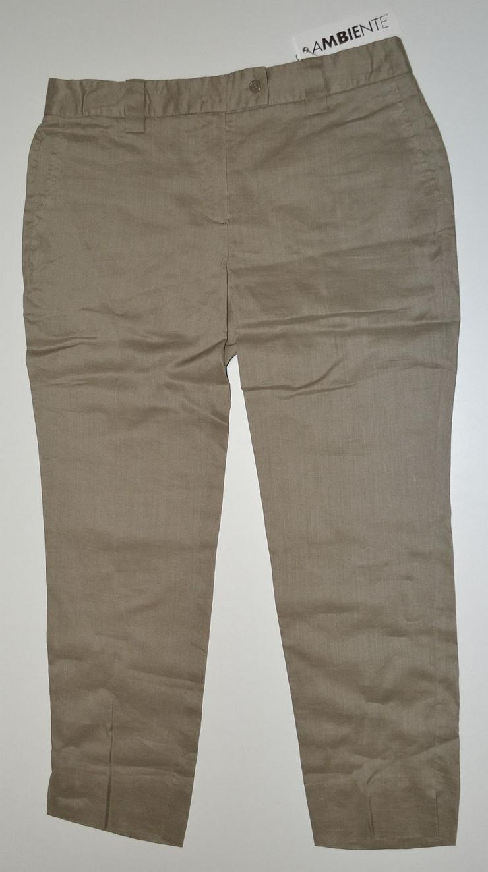 Ambiente Damenhosen Damen Hosen nur für Abholer! 42031500