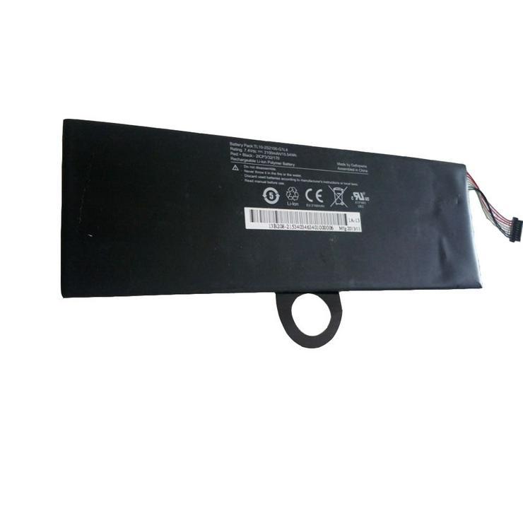 Hasee TL10-2S2100-G1L4 Akku Für Hasee TL10-2S2100-G1L4 Ersatzakku(2100WH/15.54Wh,7.4V)