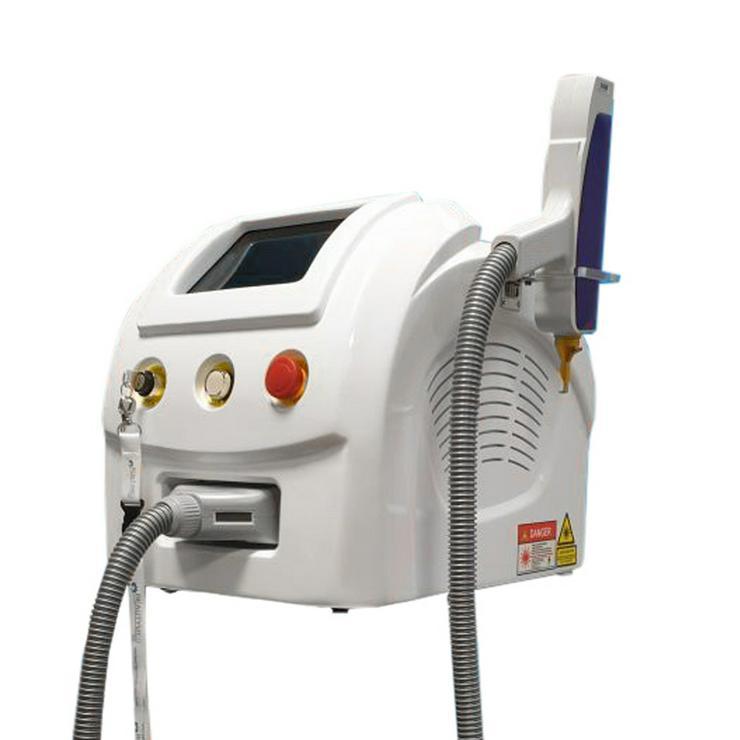 MED Nano-T Nd Yag Laser Gerät